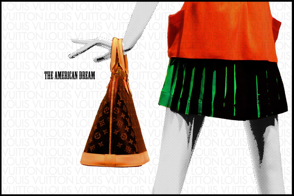 Vuitton - The American Dream